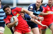 'Bedford Win Lays Down A Marker For The Play-Offs'