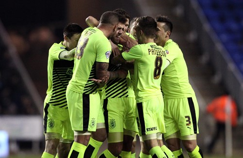 Preview: Bristol City v Huddersfield Town