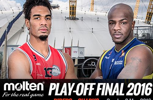 BBL Play-off Final Preview: Leicester Riders v Sheffield Sharks