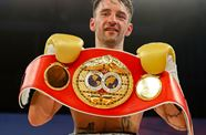 Haskins To Defend World Title On Saturday