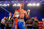 Report: Haskins Retains Title With Unanimous Decision