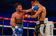 Gallery: Haskins Retains World Title