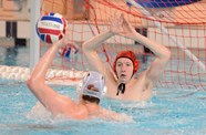 Bristol Central Clinch Bronze In British Water Polo Champs