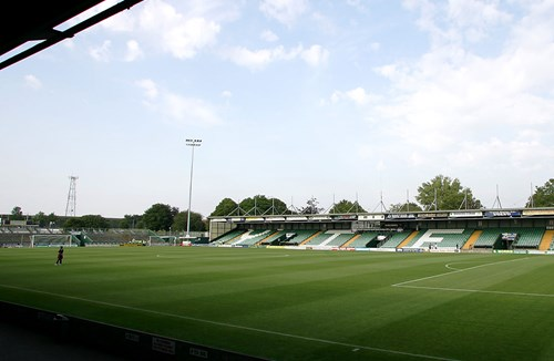 Bristol City to travel to Yeovil in pre-season