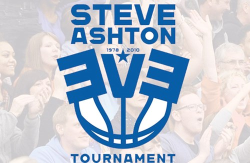 Video: Steve Ashton 3v3 Basketball Tournament 2016 Highlights
