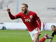 Wagstaff Departs Ashton Gate