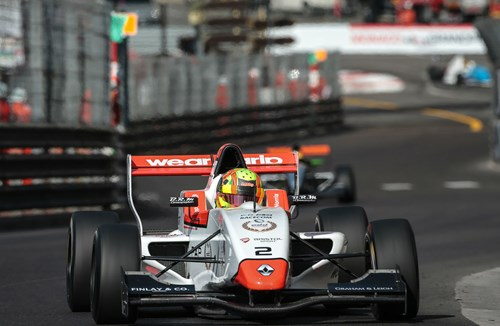 Lando Norris Denied Monaco Win