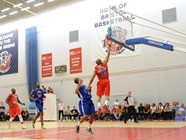 Bristol Flyers 2015/16 Season Review: September