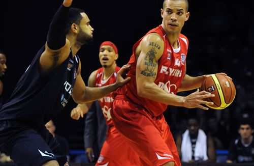 McLaughlin-Williams To Leave Bristol Flyers This Summer