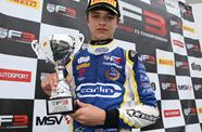 Report: Norris Stages Huge Comeback For Podium