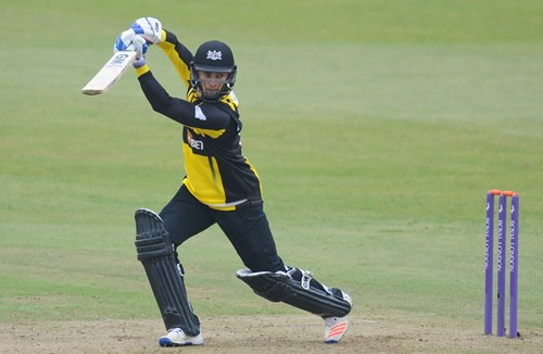 Report: Centurions Lead Gloucestershire To Opening Win In Royal London One-Day Cup