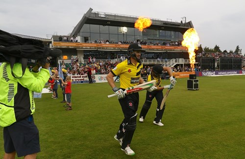 Preview: Gloucestershire v Somerset - NatWest T20 Blast