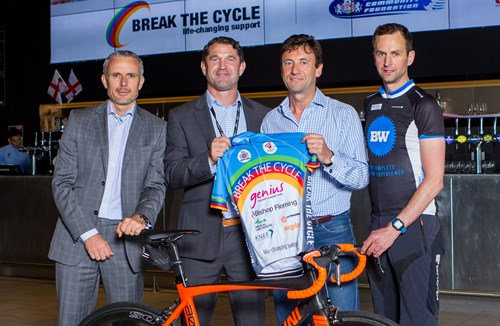 Break The Cycle 2016 Kit Available To Order