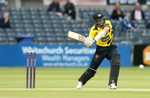 Klinger Urges Calm Ahead Of T20 Blast Quarter Final