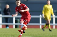 Ladd Confident of City Women Improvement