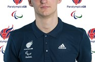 Blackwell Named In Paralympics GB Squad For Rio 2016 Games