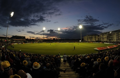 Bristol's Brightside Ground To Host Historic International Next Summer