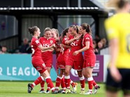 Flyers Season Card Holders Get Free Bristol City Women Tickets