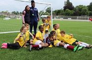 Wickston Wanderers Crowned Bristol Together Champions For 2016