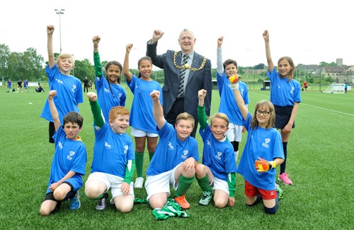Video: Bristol Together Championships Hailed As Huge Success
