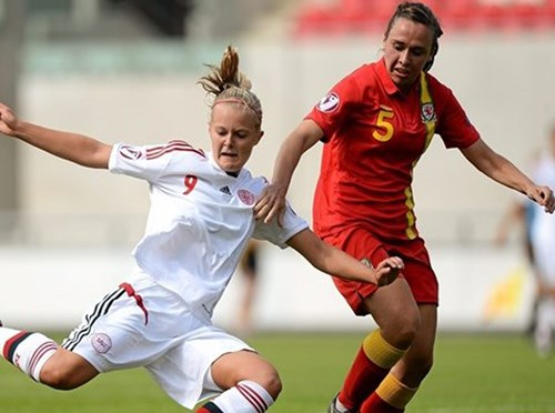 Cleverly Returns To City Women