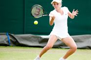 Swan Wins Aegon Young Player Of The Year