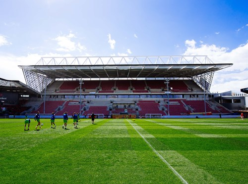 Bristol City Kids Competition: Make Your Mark