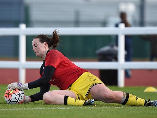City Women Knocked Out Of Continental Cup