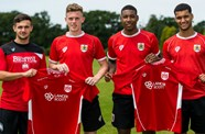 Quartet Agree Terms For Under-21s