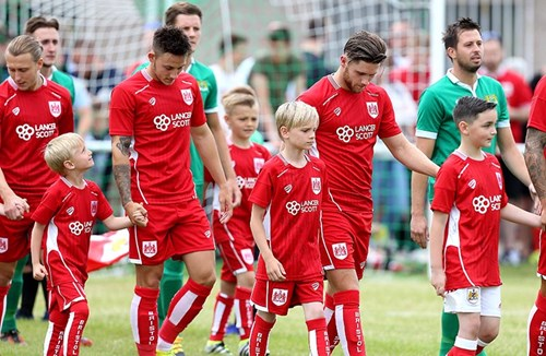 Over £10,000 raised at Community Match