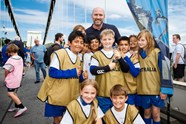 Dallaglio Congratulates Springfields Academy On Award Triumph