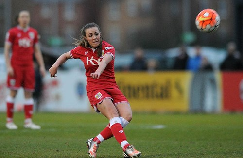 City Women Quartet To Represent Wales In Cyprus