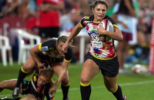 Trio Named In GB Sevens Squad For Rio Olympics