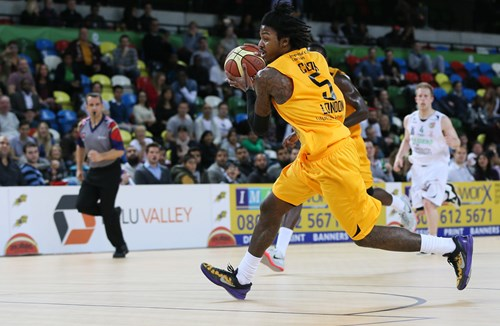 Lovell Cook Makes BBL Return With Bristol Flyers
