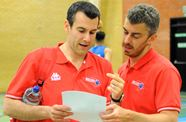 GB U20s Finish Second In Group