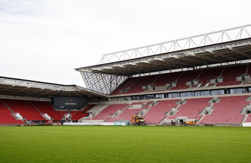 Ashton Gate Update: Tickets For Season Opener