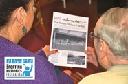 Golden Memories Programme To Launch At Derby Fixture