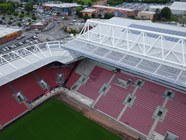 Video: Ashton Gate Joins Bristol's Solar Revolution