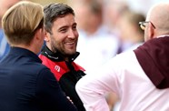 Johnson Hails Competitive Cheltenham Clash