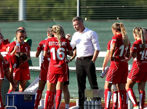 City Women To Play Millwall In FA Cup