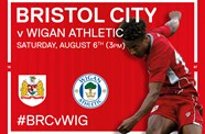Preview: Bristol City v Wigan Athletic