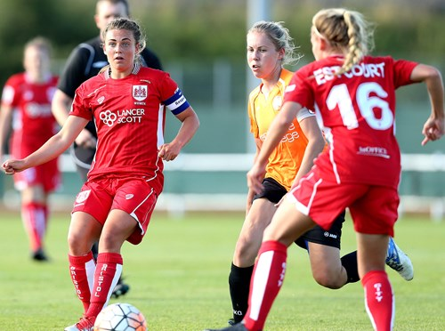 Preview: Millwall Lionesses v Bristol City Women