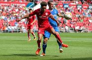 City Held To Goalless Draw