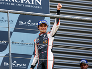 Lando Norris Goes Top After 'Near Perfect' Weekend