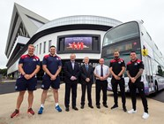 Ashton Gate & First Bristol Announce New Bus Links