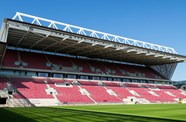 World Technology First At Ashton Gate