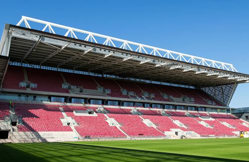 Tickets Go Back On Sale For Wigan