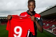 City Loan In Chelsea And England Under-19 Forward