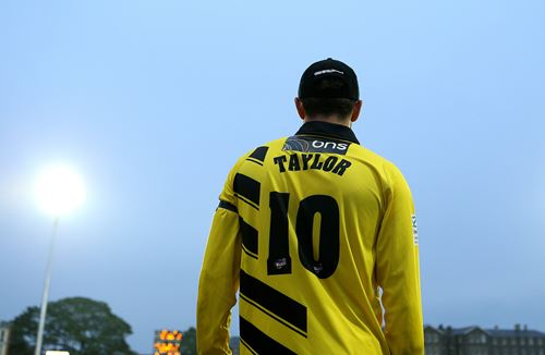 Four Wicket Win Puts Gloucestershire In The T20 Quarter-Finals