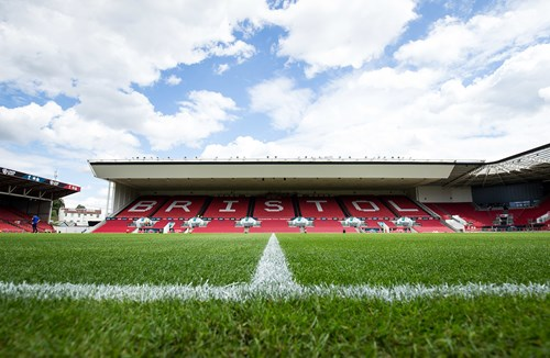 Supporter Information: Ticketing Unavailable This Monday